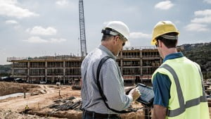 WorkCover conducts construction visits in Townsville
